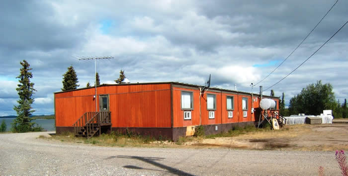 Gameti Motel