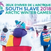 Photo by Arctic Winter Games 2018